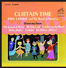 LAVALLE,PAUL-CURTAIN TIME (MOD) CD NEW