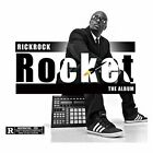 RICK ROCK-ROCKET THE ALBUM (DIG) CD NEW