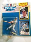 Don Mattingly New York Yankees 1990 Starting Lineup In Package