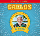 CARLOS-DOUBLE D`OR (FRA) CD NEW