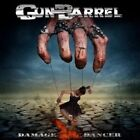 GUN BARREL-DAMAGE DANCER CD NEW