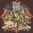 RIOT HORSE-COLD HEARTED WOMAN CD NEW