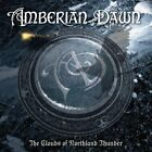AMBERIAN DAWN-CLOUDS OF NORTHLAND THUNDER CD NEW