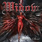 Widow-Carved In Stone CD NEW