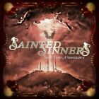 Sainted Sinners-Back With A Vengeance CD NEW