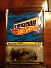 Hot Wheels Mexico 10a Convention Nissan 350Z Very nice piece 3 20
