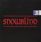 Snowblind-Snowblind CD NEW