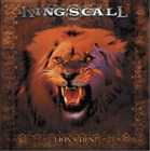 King's Call-Lion's Den CD NEW