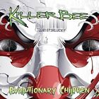 KILLER BEE-EVOLUTIONARY CHILDREN CD NEW