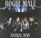 Rogue Male-Animal Man [digipak] CD NEW