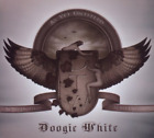 White, Doogie - As Yet Untitled CD NEW
