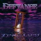 DEFYANCE-TIME LOST CD NEW