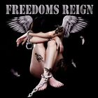 Freedom's Reign-Freedoms Reign CD NEW