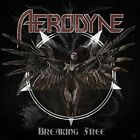 AERODYNE-BREAKING FREE (ITA) CD NEW