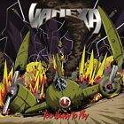VANEXA-TOO HEAVY TO FLY CD NEW