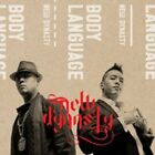 NEW DYNASTY-BODY LANGUAGE CD NEW