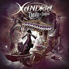 Xandria-Theater Of Dimensions CD NEW