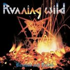 Running Wild-Branded and Exiled (Expanded V CD NEW