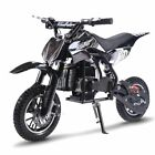 49cc 50cc 2 Stroke Gas Motorized Mini Dirt devil scooter Bike Pocket Bike Pit