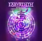 LABYRINTH - RETURN TO LIVE (DELUXE EDITION)   CD+DVD NEW+
