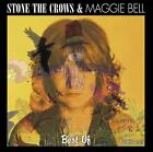 STONE THE CROW & MAGGIE BELL - BEST OF  2 CD NEW+
