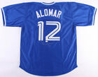Roberto Alomar Cards, Rookie Cards and Autographed Memorabilia Guide 31
