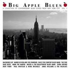 BIG APPLE BLUES 1 - THE FINS, ROXY PERRY, DAVE KEYES, THE WILDCATS -  CD NEW+