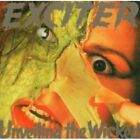 EXCITER - UNVEILING THE WICKED  CD  9 TRACKS HEAVY METAL/SPEED METAL  NEW+