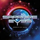 SAPPHIRE EYES-BREATH OF AGES CD NEW