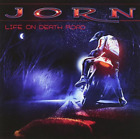 JORN LANDE-LIFE ON DEATH ROAD CD NEW