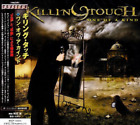 KILLING TOUCH-ONE OF A KIND CD NEW