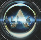 ALL 4 1-THE WORLD`S BEST HOPE CD NEW
