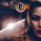 STILL LIVING-HUMANITY CD NEW