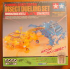 Tamiya Robo Craft Insect Dueling Set No 71120 2 Channel Remote Control