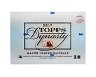 2017 Topps Dynasty Baseball Hobby Box