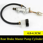 Rear Brake Master Pump Cylinder for Chinese ATV Dirt Bike Motorcycle Motocross