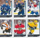 Here's What the 2015-16 Upper Deck Hockey Young Guns Look Like 16