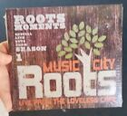 Music City Roots: Roots Moments Live from the Loveless Cafe, Season 1 by Variou…