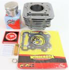 85-87 Honda ATC big red 250es 250 es engine motor cylinder jug rebuild kit