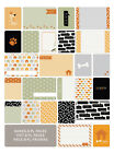 Project Life DOGS 40 PACK Themed Cards scrapbooking 380240