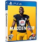 Madden NFL 19 (Sony PlayStation 4) - FREE SHIPPING- BRAND NEW & FACTORY SEALED