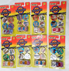 Matchcaps Diecast Cars By Matchbox Complete Set 8 Cars And 32 Matchcaps NIB