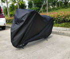 Motorcycle Cover For Suzuki GS1200SS GS 1200 SS Bike UV Dust Protector L B
