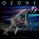 OZONE - SELF DEFENCE  CD NEW+