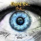 PARADISE INC. - TIME  CD NEW+