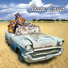 STATE COWS - STATE COWS  CD NEW+