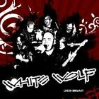 WHITE WOLF - LIVE IN GERMANY  CD NEW+