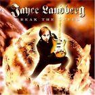 JAYCE LANDBERG - BREAK THE SPELL  CD NEW+
