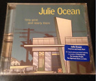 JULIE OCEAN 'Long Gone and Nearly There' CD indie rock power pop jangle C86 punk