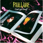 Paul Laine – Can't Get Enuff RARE NEW CD! FREE SHIPPING!
